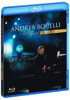 Blu-Ray Andrea Bocelli: Vivere - Live In Tuscany (Blu-Ray)