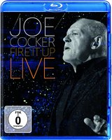Blu-Ray Joe Cocker: Fire It Up - Live (Blu-Ray)