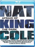 Nat King Cole: Afraid of The Dark (Blu-Ray)