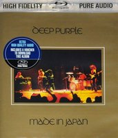 Blu-Ray Deep Purple: Made In Japan (Blu-Ray)