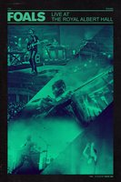 Blu-Ray Foals: Live at the Royal Albert Hall (Blu-Ray)