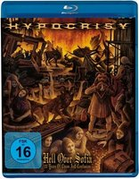 Blu-Ray Hypocrisy: Hell Over Sofia 20 Years of Chaos and Confusion (Blu-Ray)
