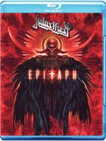 Judas Priest: Epitaph (Blu-Ray)