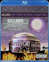Blu-Ray Killers: Live From The Royal Albert Hall (Blu-Ray)