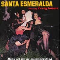Santa Esmeralda: Don't Let Me Be Misunderstood (LP)