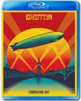Led Zeppelin: Celebration Day (Blu-Ray)
