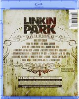 Linkin Park: Road to Revolution. Live at Milton Keynes (Blu-Ray)