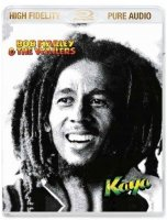 Blu-Ray Bob Marley & The Wailers: Kaya (Blu-Ray)