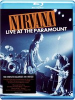 Blu-Ray Nirvana: Live at the Paramount (Blu-Ray)