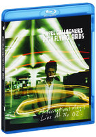 Blu-Ray Noel Gallagher's High Flying Birds: International Magic Live At The O2 (Blu-Ray+CD)