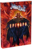 DVD Judas Priest: Epitaph
