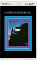 Blu-Ray Oscar Peterson: Night Train (Blu-Ray)