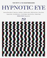 Blu-Ray Tom Petty & The Heartbreakers: Hypnotic Eye (Blu-Ray)