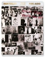 Blu-Ray Rolling Stones: Exile On Main Street (Blu-Ray)