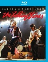 Blu-Ray Rolling Stones: Ladies & Gentlemen (Blu-Ray)