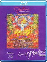Blu-Ray Santana: Hymns For Peace - Live At Montreux 2004 (Blu-Ray)