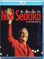 Blu-Ray Neil Sedaka: The Show Goes On - Live at the Royal Albert Hall (Blu-Ray)