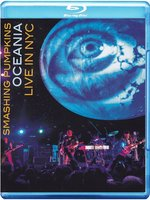 Smashing Pumpkins: Oceania - Live in NYC (Blu-Ray)
