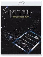 Blu-Ray Supertramp: Crime Of The Century (Blu-Ray)