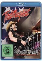 Blu-Ray Ted Nugent: Motor City Mayhem - The 6000Th Concert (Blu-Ray)