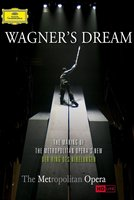 Wagner's Dream - The Making Of The Metropolitan Opera's New Der Ring Des Nibelungen. Bryn Terfel (Blu-Ray)