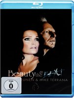 Blu-Ray Tarja Turunen & Mike Terrana. Beauty & The Beat (Blu-Ray)