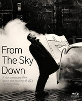 U2: From The Sky Down - A Documentary Film By Davis Guggenheim (Blu-Ray)