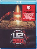 Blu-Ray U2: 360° At The Rose Bowl (Blu-Ray)