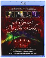 Blu-Ray Various Artists: A Concert By The Lake (Blu-Ray)
