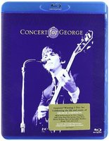 Blu-Ray Various Artists: Concert For George (2 Blu-Ray)