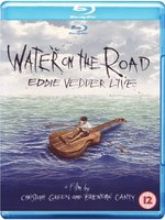 Blu-Ray Water On The Road: Eddie Vedder Live (Blu-Ray)