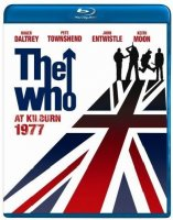The Who: At Kilburn 1977 (Blu-Ray)