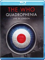 Blu-Ray The Who: Quadrophenia - Live in London (Blu-Ray)