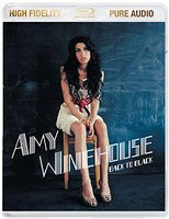 Blu-Ray Amy Winehouse: Back To Black (Blu-Ray)