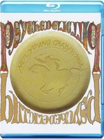 Neil Young & Crazy Horse: Psychedelic Pill (Blu-Ray)