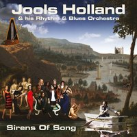 LP Jools Holland & His Rhythm & Blues Orchestra: Sirens of Song (LP)
