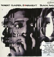 LP Robert Glasper: Black Radio (LP)