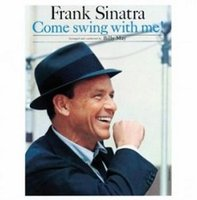 Frank Sinatra: Come Swing With Me! (LP)