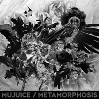 Mujuice. Metamorphosis (CD)