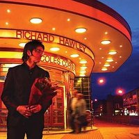 Audio CD Richard Hawley. Coles сorner