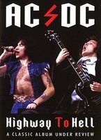 DVD AC/DC: Highway To Hell (Classic Album Under Review)