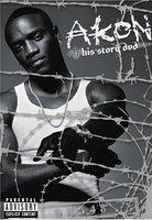 Akon: His Story (DVD) Universal Music Group