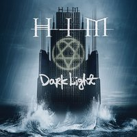 Audio CD Him. Dark light