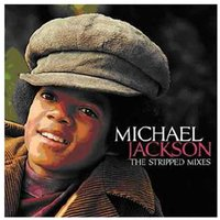 Audio CD Michael Jackson. The stripped mixes