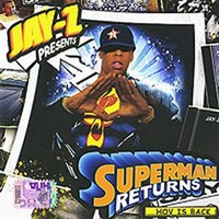 Audio CD Jay-Z. Superman returns