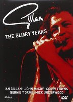 Ian Gillan: The Glory Years (DVD)