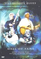The Moody Blues: Hall Of Fame - Live From The Royal Albert Hall (DVD)