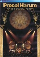 DVD Procol Harum: Live at the Union Chapel