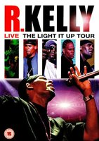 R. Kelly - Live - the Light It Up Tour (DVD)