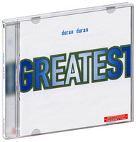 Duran Duran. Greatest (CD)